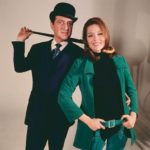Diana Rigg (and Patrick Macnee)