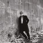 Kenneth Branagh Concrete Wall