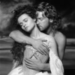 Kenneth Branagh and Helena Bonham Carter, 'Frankenstein'