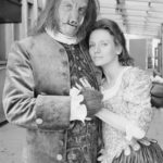 George C Scott And Trish Van Devere