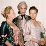 Glenn Close, John Malkovich and Michelle Pfeiffer, 'Dangerous Liaisons'