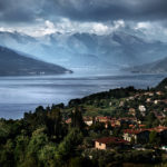 Escape To Lake Como