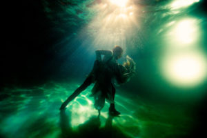 Submerged Behind the Scenes: Tyler Shields